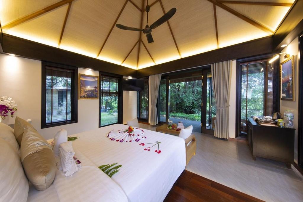 resort hang sang o Nha Trang anh 12