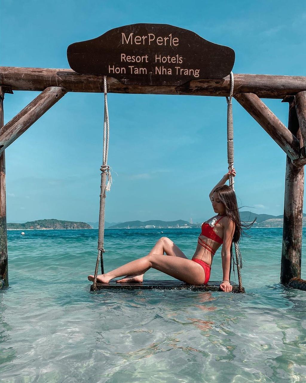 resort hang sang o Nha Trang anh 14
