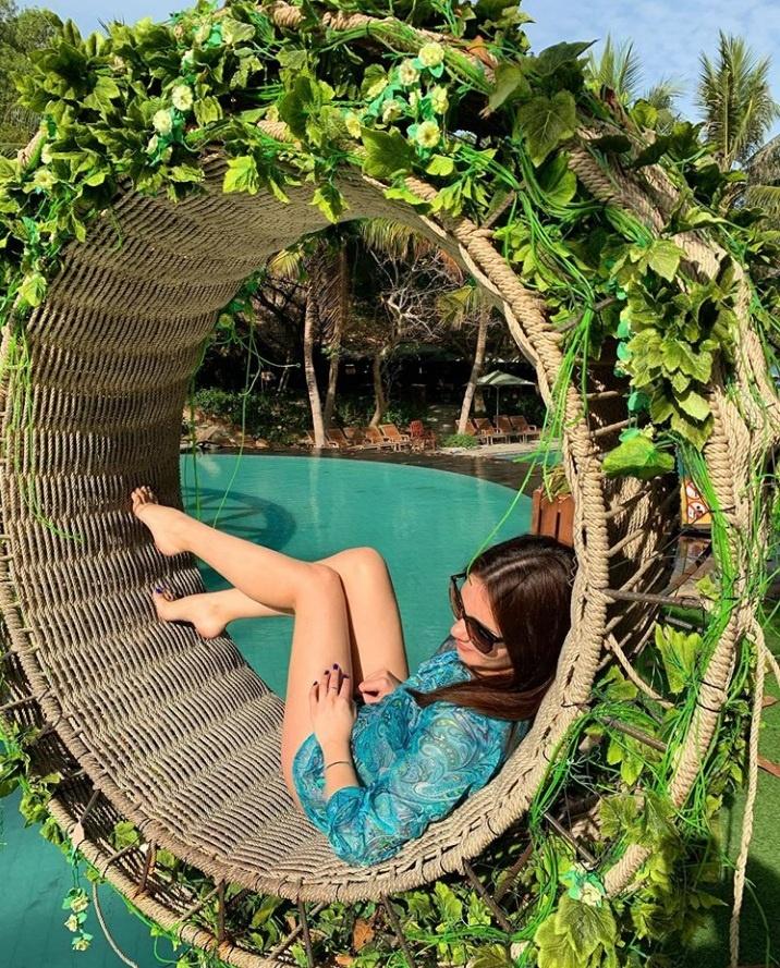 resort hang sang o Nha Trang anh 15