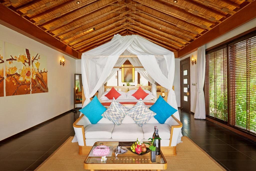 resort hang sang o Nha Trang anh 16