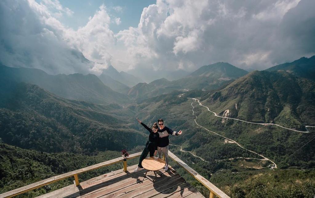 Sa Pa là điểm du lịch mà bạn sẽ có nhiều trải nghiệm ấn tượng không giống nhau