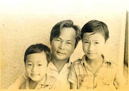 Doc lai nhung trang van tham dam chat doi cua Nguyen Quang Sang hinh anh 2 quangsang2.jpg