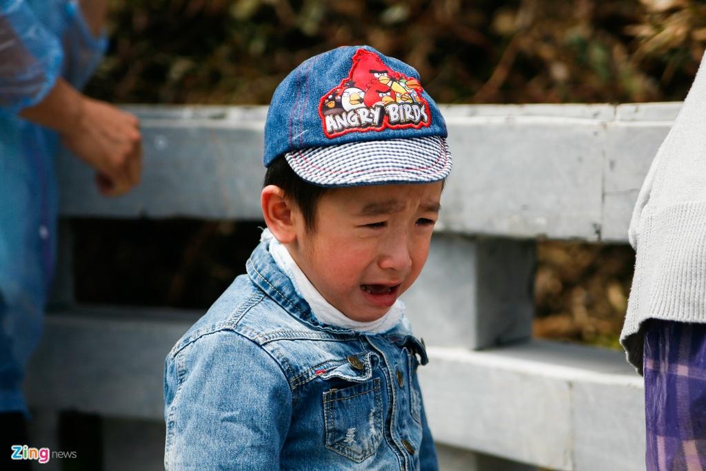 'Chinh phuc' Fansipan khon kho ngay nghi le hinh anh 12
