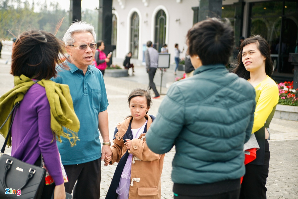 'Chinh phuc' Fansipan khon kho ngay nghi le hinh anh 5