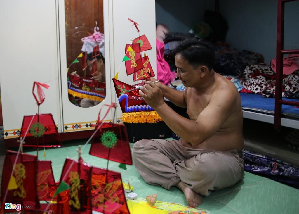 Lang long den Phu Binh anh 8