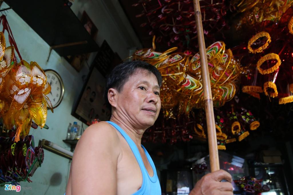 Lang long den Phu Binh anh 5