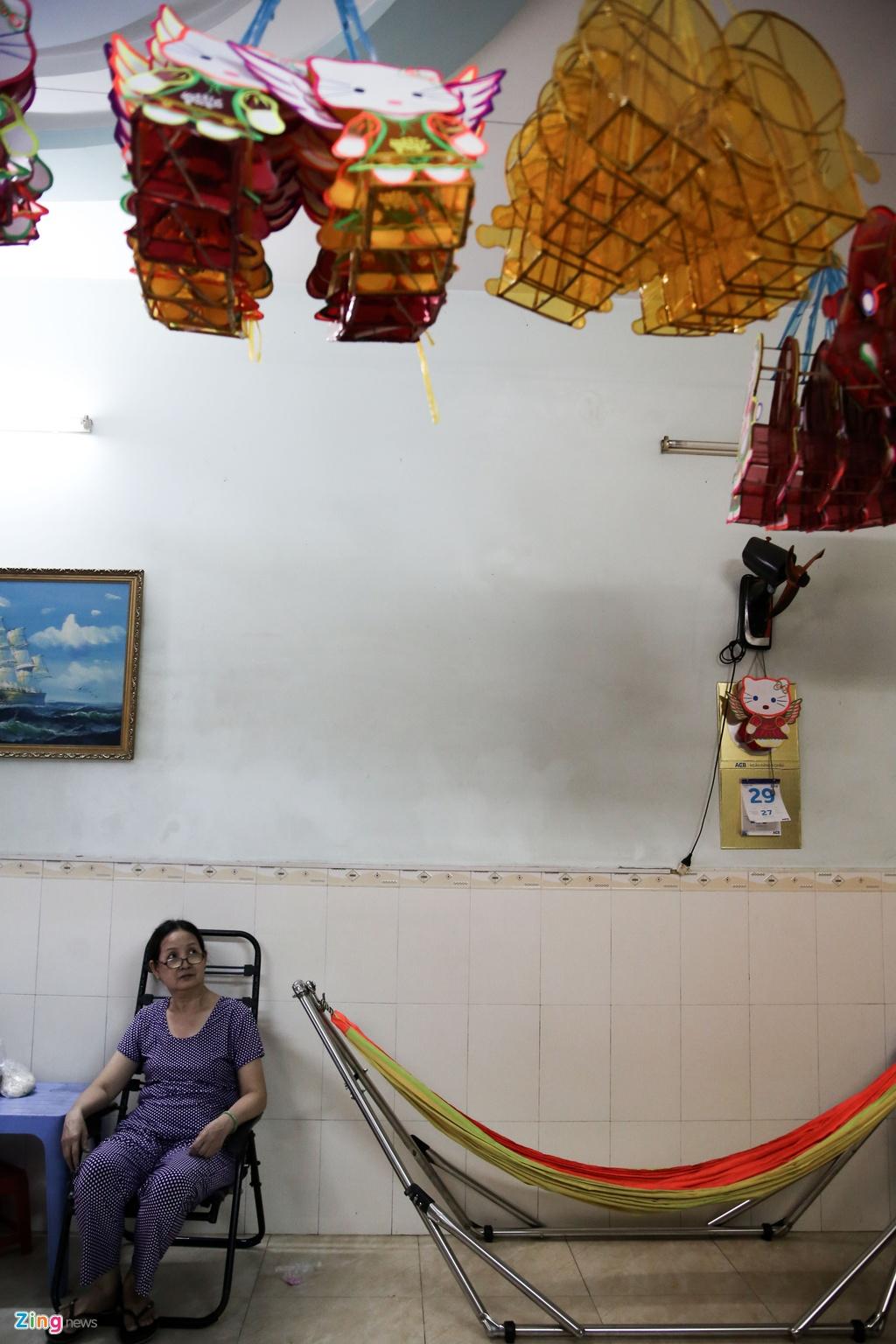 Lang long den Phu Binh anh 7