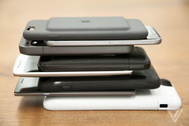Vi sao Apple muon lam ra smartphone kho sua chua? hinh anh 2