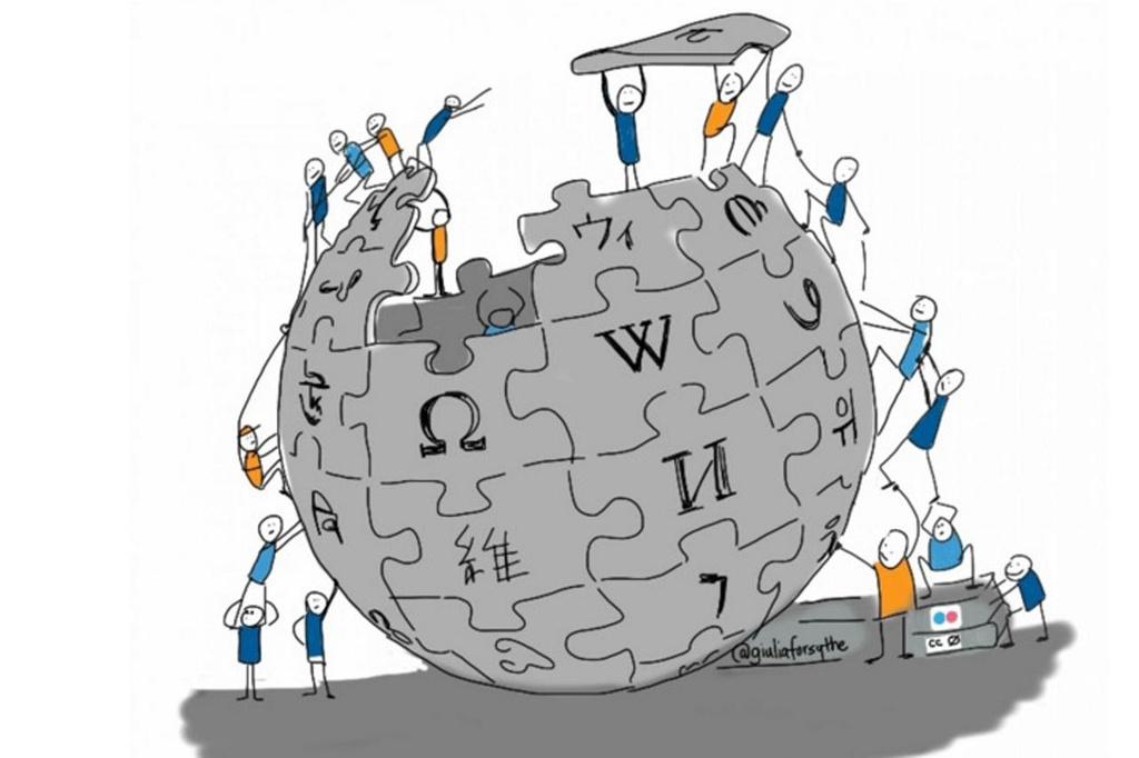 Everipedia: Ban sao xau xi va toi loi cua Wikipedia hinh anh 5