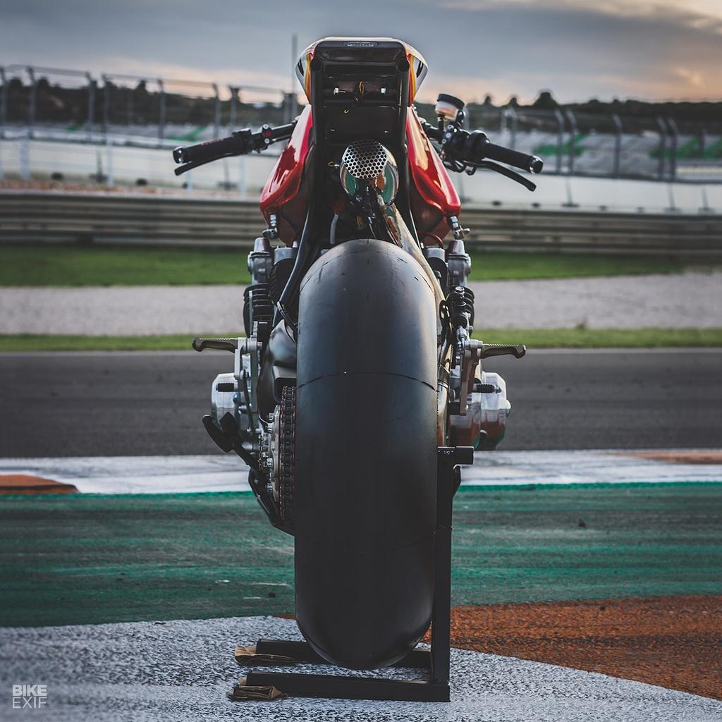 Xe do Honda CB750 anh 10