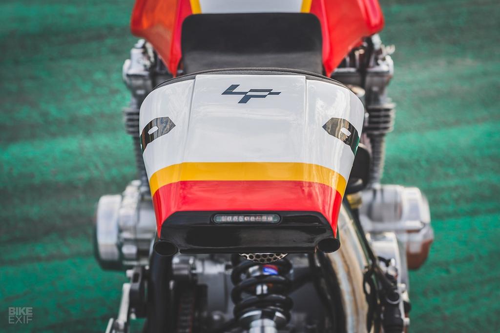 Xe do Honda CB750 anh 3