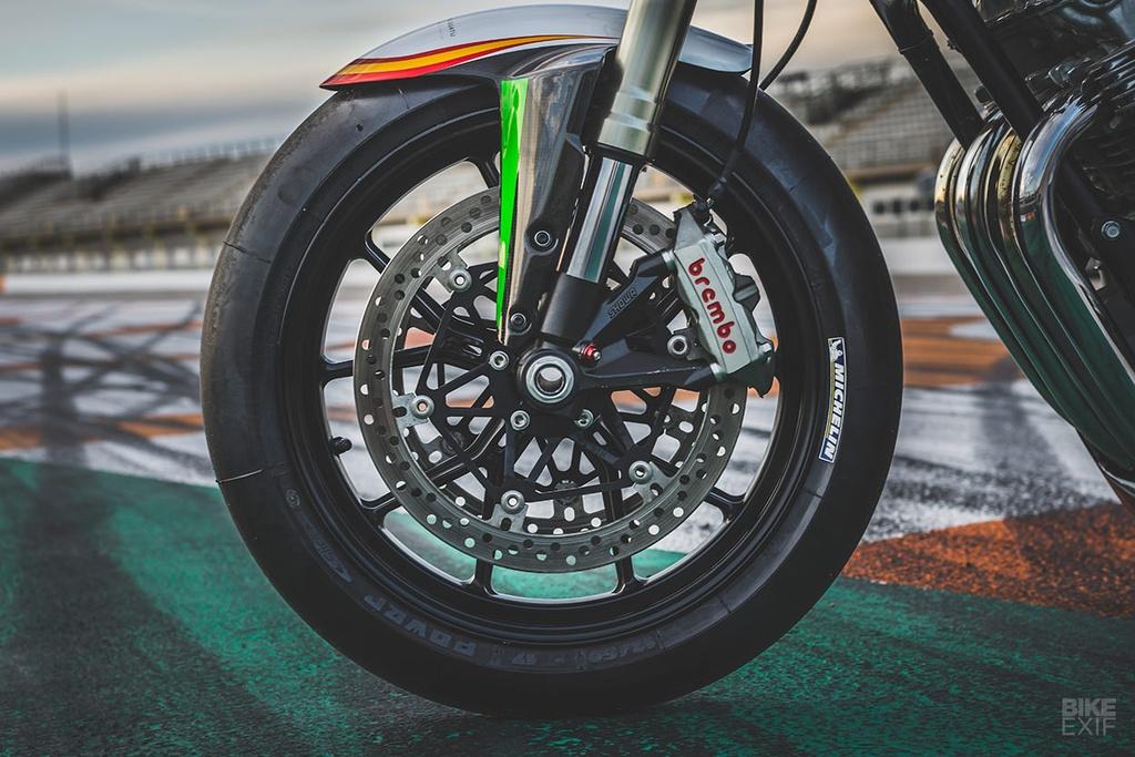 Xe do Honda CB750 anh 6