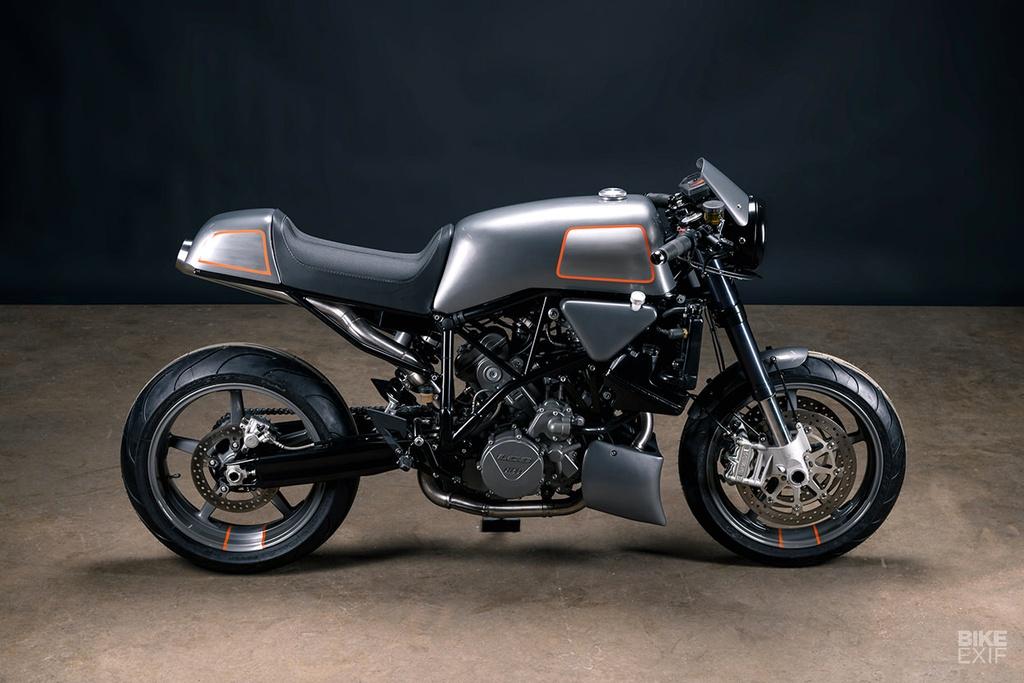 Chi tiet quai thu KTM 990 cc tu Analog Motorcycles hinh anh 6