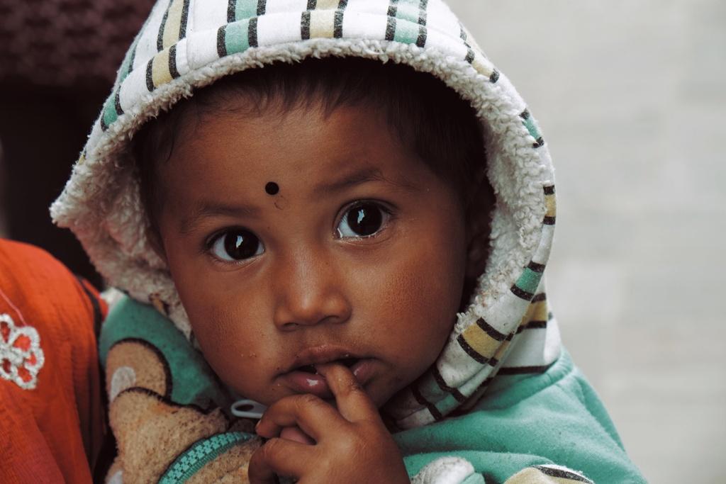 Nhip song thuong nhat cua nguoi dan khu o chuot o Nepal hinh anh 16