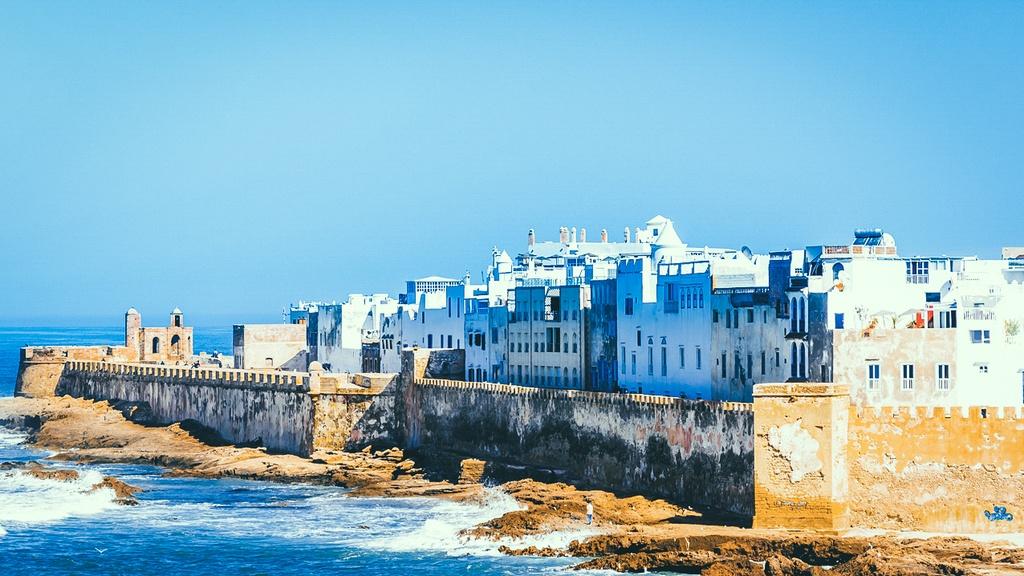 Morocco - toa lau dai cu ky va nhung o cua day sac mau hinh anh 8
