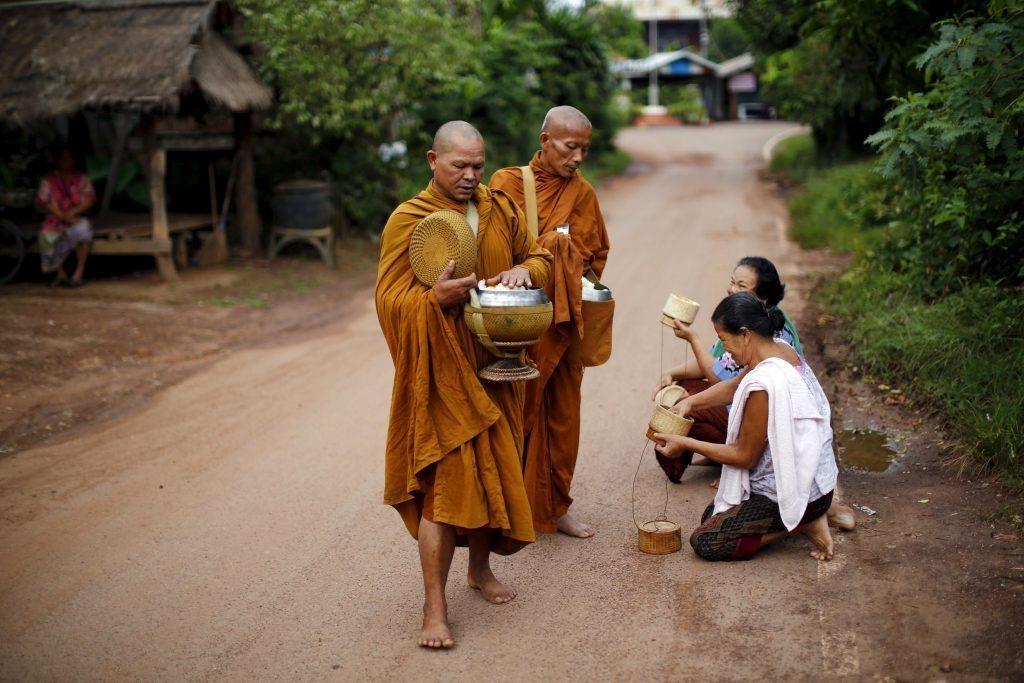 Du lich Thai Lan anh 9