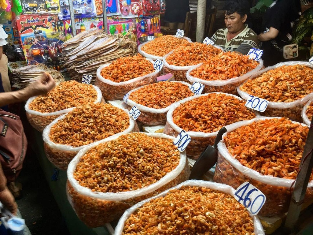 Cho dem Phu Quoc quyen ru moi tin do am thuc dip nghi le hinh anh 12 Chợ đêm Phú Quốc quyến rũ mọi tín đồ ẩm thực dịp nghỉ lễ - annah_lauren - Chợ đêm Phú Quốc quyến rũ mọi tín đồ ẩm thực dịp nghỉ lễ