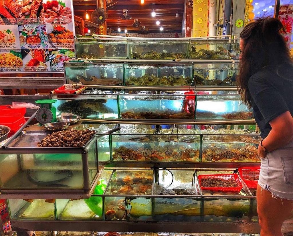 Cho dem Phu Quoc quyen ru moi tin do am thuc dip nghi le hinh anh 4 Chợ đêm Phú Quốc quyến rũ mọi tín đồ ẩm thực dịp nghỉ lễ - berta_glasner_1 - Chợ đêm Phú Quốc quyến rũ mọi tín đồ ẩm thực dịp nghỉ lễ