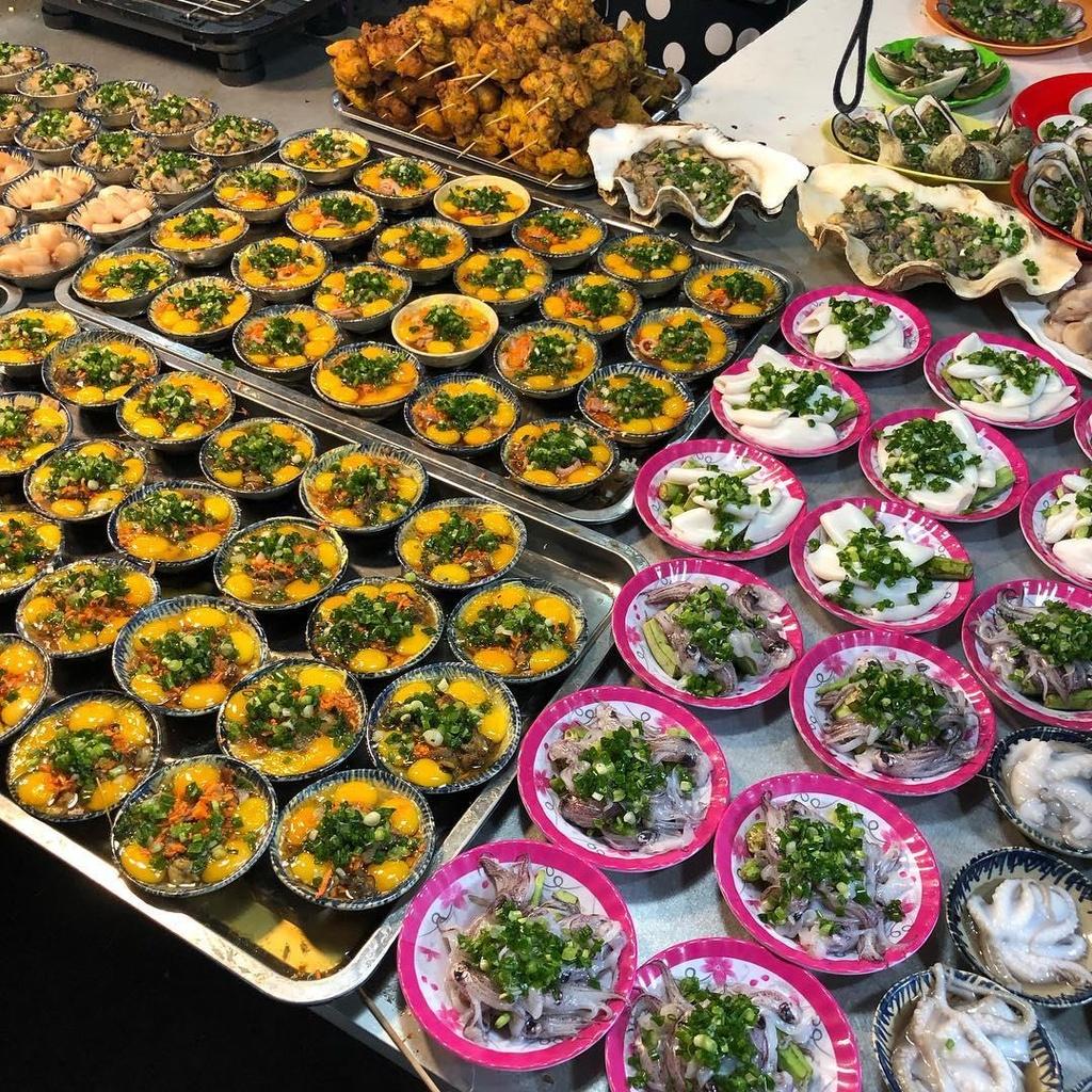 Cho dem Phu Quoc quyen ru moi tin do am thuc dip nghi le hinh anh 9 Chợ đêm Phú Quốc quyến rũ mọi tín đồ ẩm thực dịp nghỉ lễ - xzjxrq - Chợ đêm Phú Quốc quyến rũ mọi tín đồ ẩm thực dịp nghỉ lễ
