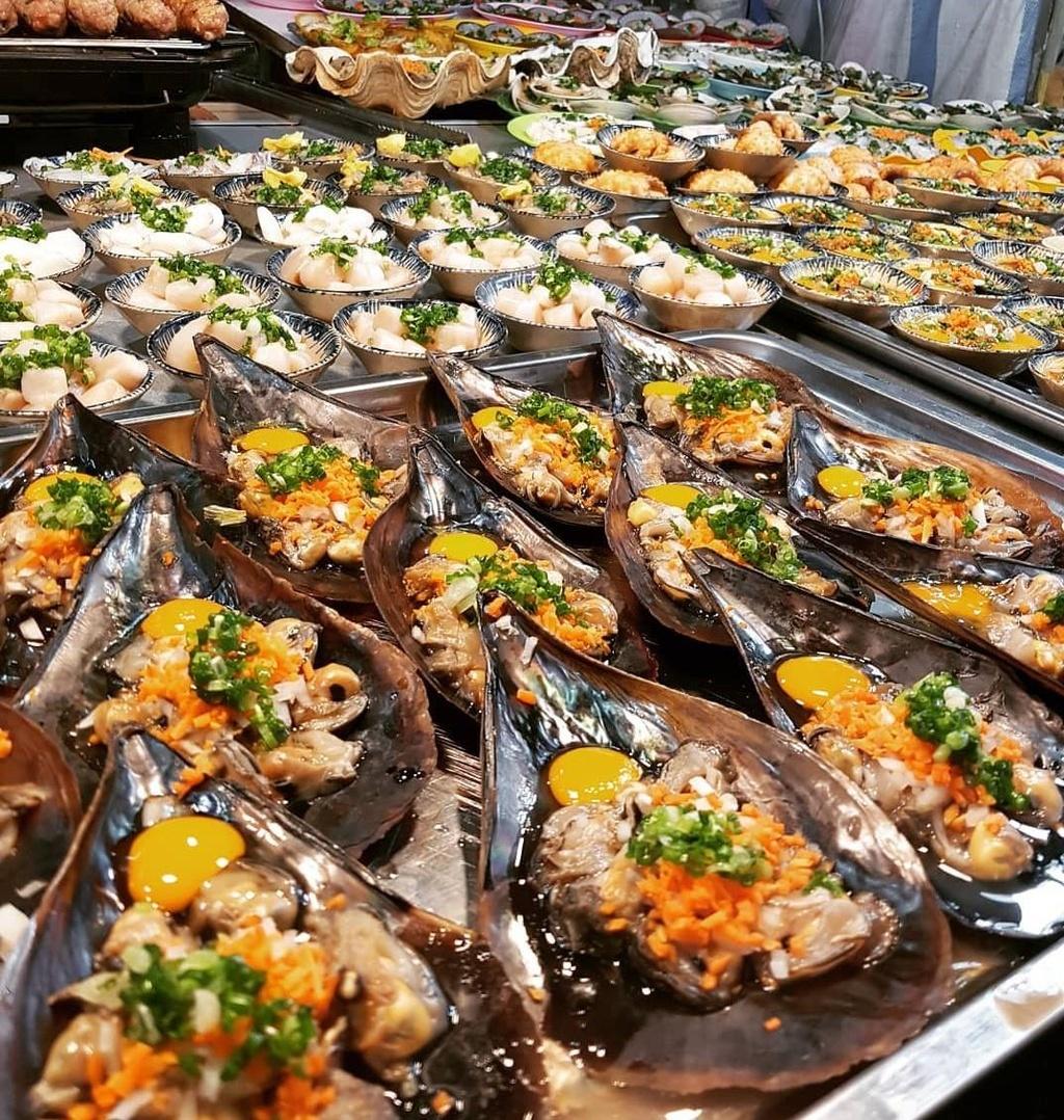 5 dia chi hai san noi tieng bao ngon, gia dep o Phu Quoc hinh anh 2 5 địa chỉ hải sản nổi tiếng bao ngon, giá đẹp ở Phú Quốc - annkoshkareva_1 - 5 địa chỉ hải sản nổi tiếng bao ngon, giá đẹp ở Phú Quốc