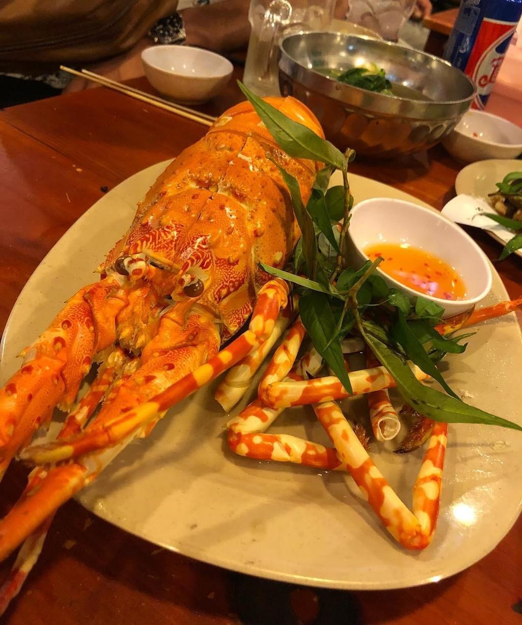 5 dia chi hai san noi tieng bao ngon, gia dep o Phu Quoc hinh anh 13 5 địa chỉ hải sản nổi tiếng bao ngon, giá đẹp ở Phú Quốc - cat_radio2017 - 5 địa chỉ hải sản nổi tiếng bao ngon, giá đẹp ở Phú Quốc