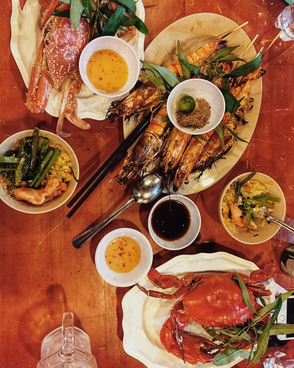 5 dia chi hai san noi tieng bao ngon, gia dep o Phu Quoc hinh anh 14 5 địa chỉ hải sản nổi tiếng bao ngon, giá đẹp ở Phú Quốc - kriiistik_2 - 5 địa chỉ hải sản nổi tiếng bao ngon, giá đẹp ở Phú Quốc