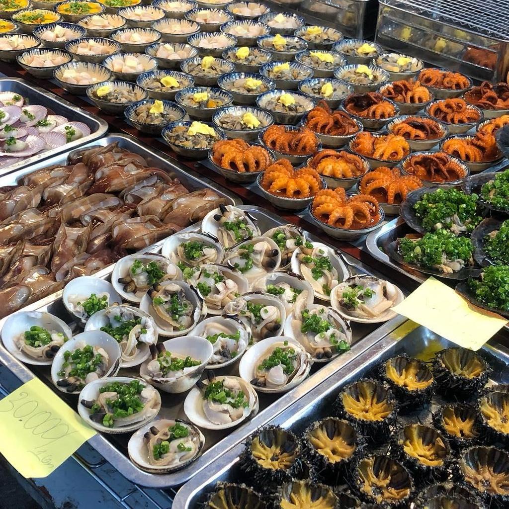 5 dia chi hai san noi tieng bao ngon, gia dep o Phu Quoc hinh anh 3 5 địa chỉ hải sản nổi tiếng bao ngon, giá đẹp ở Phú Quốc - paolino_p - 5 địa chỉ hải sản nổi tiếng bao ngon, giá đẹp ở Phú Quốc
