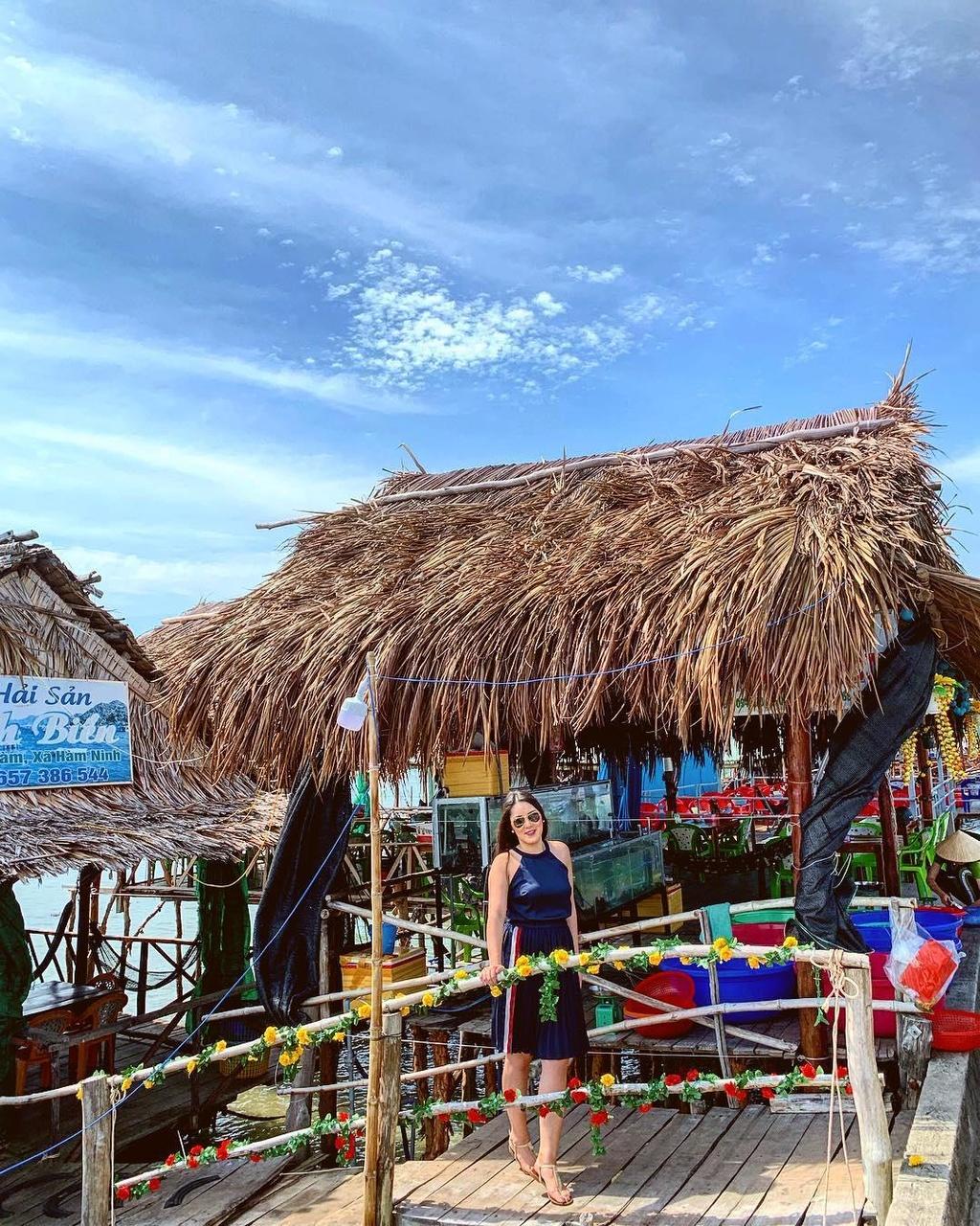 5 dia chi hai san noi tieng bao ngon, gia dep o Phu Quoc hinh anh 16 5 địa chỉ hải sản nổi tiếng bao ngon, giá đẹp ở Phú Quốc - quynhyeu_ - 5 địa chỉ hải sản nổi tiếng bao ngon, giá đẹp ở Phú Quốc