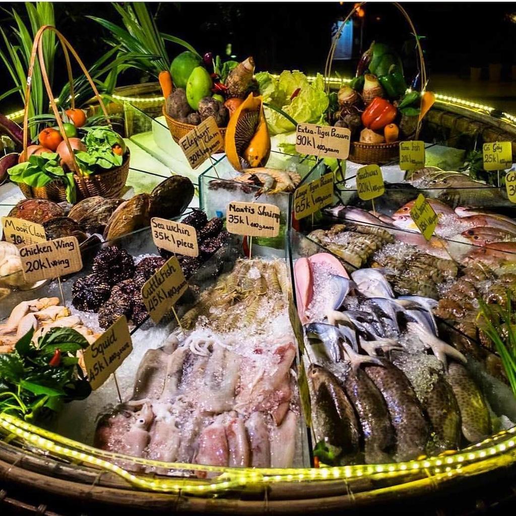 5 dia chi hai san noi tieng bao ngon, gia dep o Phu Quoc hinh anh 7 5 địa chỉ hải sản nổi tiếng bao ngon, giá đẹp ở Phú Quốc - xinchaophuquocrestaurant - 5 địa chỉ hải sản nổi tiếng bao ngon, giá đẹp ở Phú Quốc