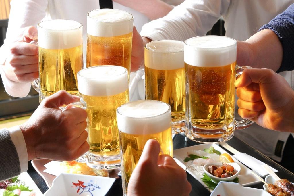 Van hoa uong bia cua nguoi Duc anh 5