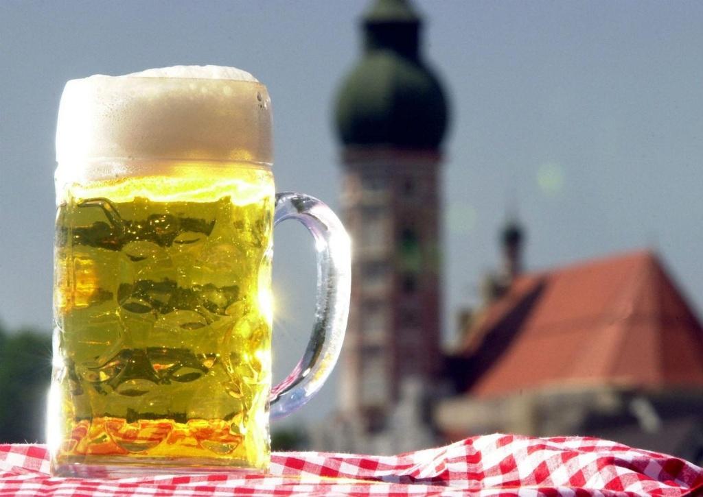 Van hoa uong bia cua nguoi Duc anh 8
