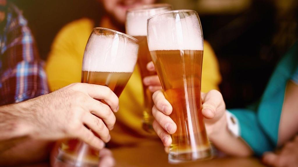 Van hoa uong bia cua nguoi Duc anh 4
