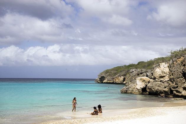 Curacao, thien duong cua 'nu hoang bong dem' va dan hong hac hinh anh 13
