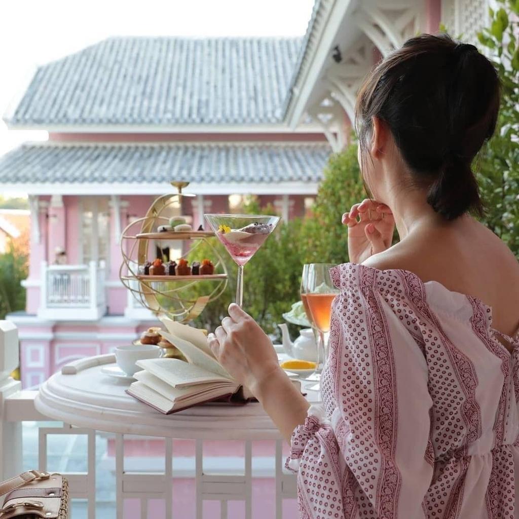 Den Phu Quoc, dung bua kieu 'quy toc' tai 6 nha hang sang chanh hinh anh 2