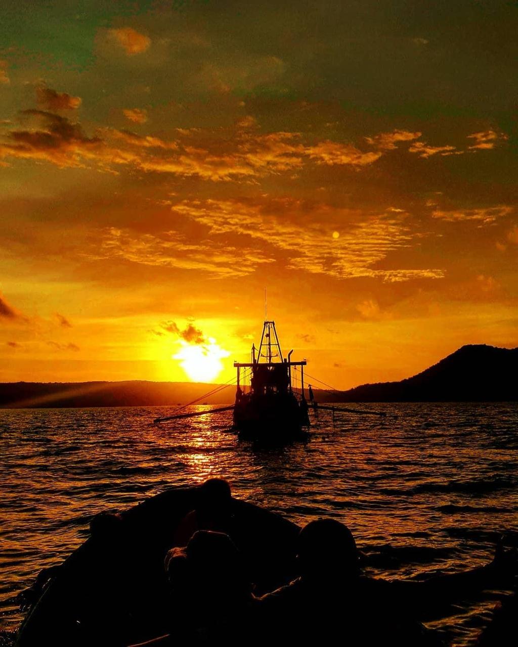 Toi Campuchia, lac loi giua thien duong bien dep ngo Maldives hinh anh 5