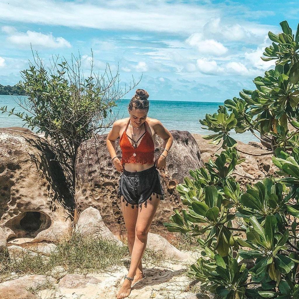 Toi Campuchia, lac loi giua thien duong bien dep ngo Maldives hinh anh 8