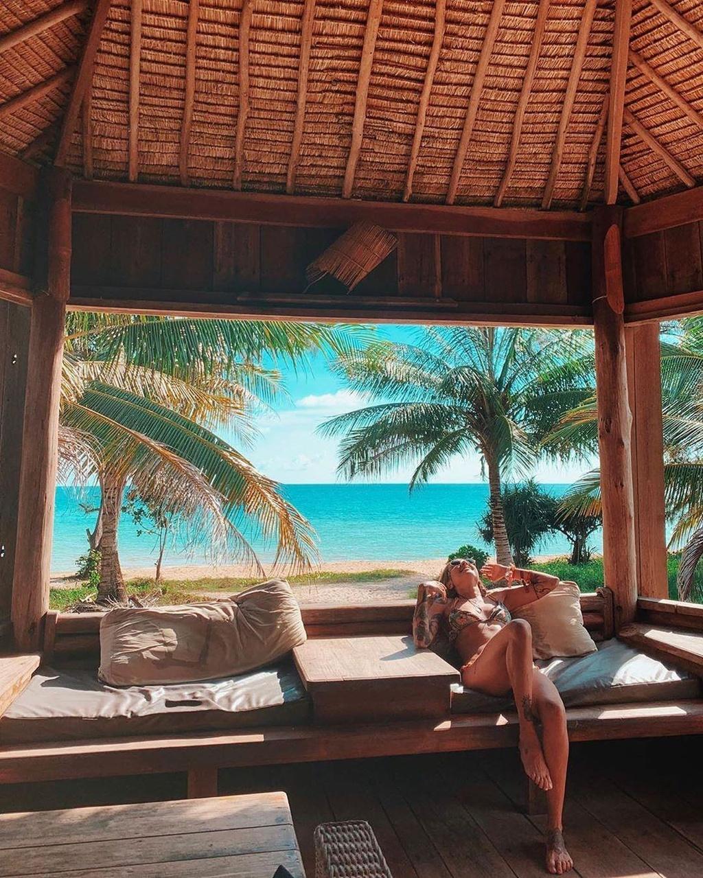Toi Campuchia, lac loi giua thien duong bien dep ngo Maldives hinh anh 10