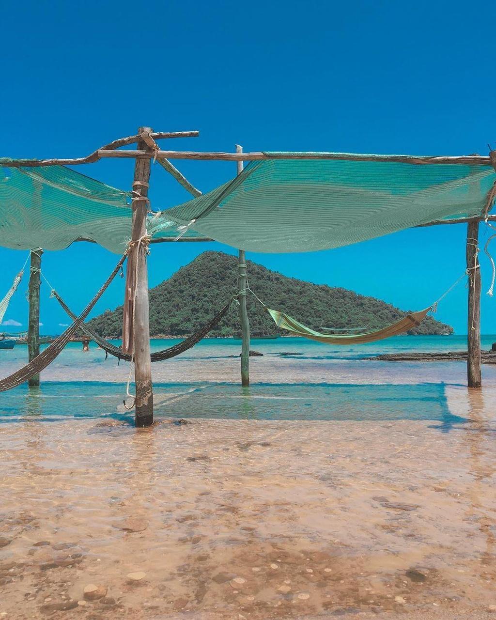 Toi Campuchia, lac loi giua thien duong bien dep ngo Maldives hinh anh 3