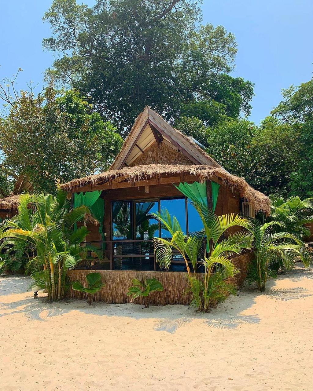 Toi Campuchia, lac loi giua thien duong bien dep ngo Maldives hinh anh 9