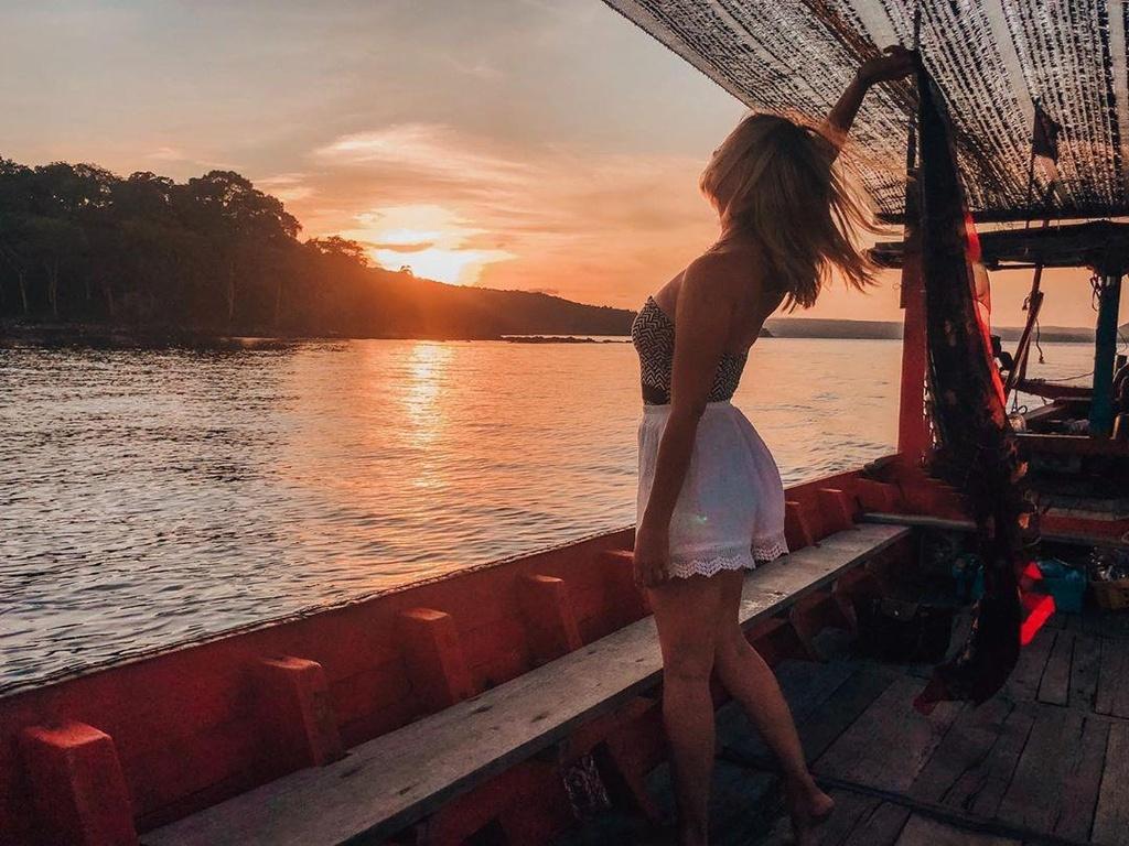 Toi Campuchia, lac loi giua thien duong bien dep ngo Maldives hinh anh 13