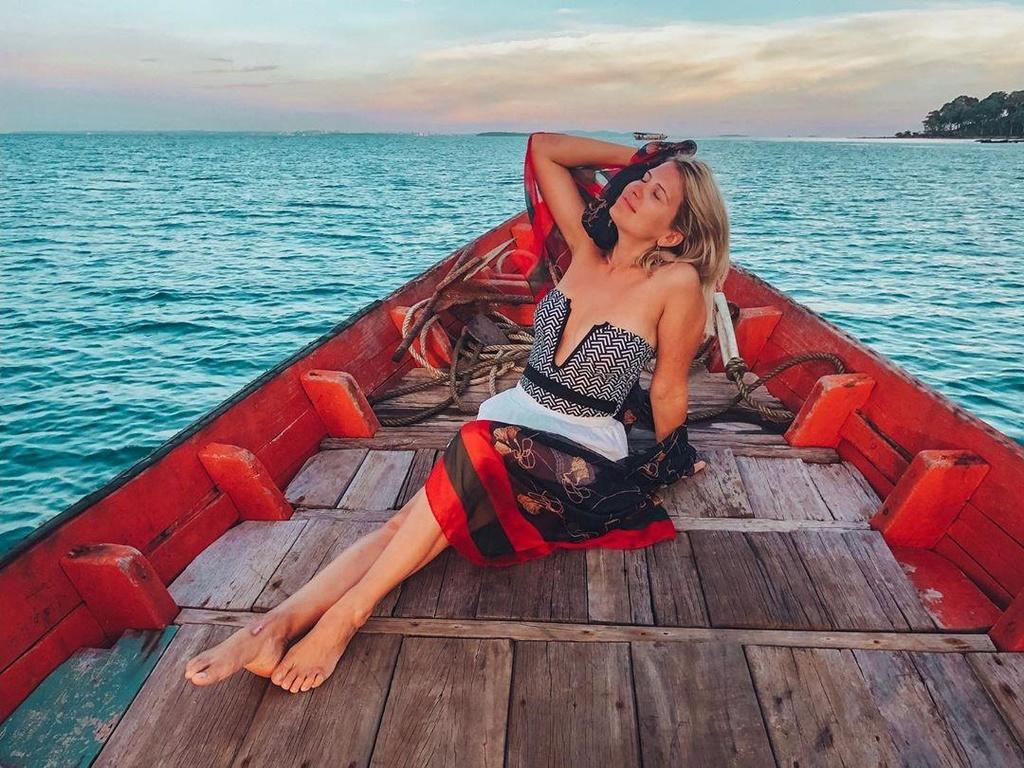 Toi Campuchia, lac loi giua thien duong bien dep ngo Maldives hinh anh 14