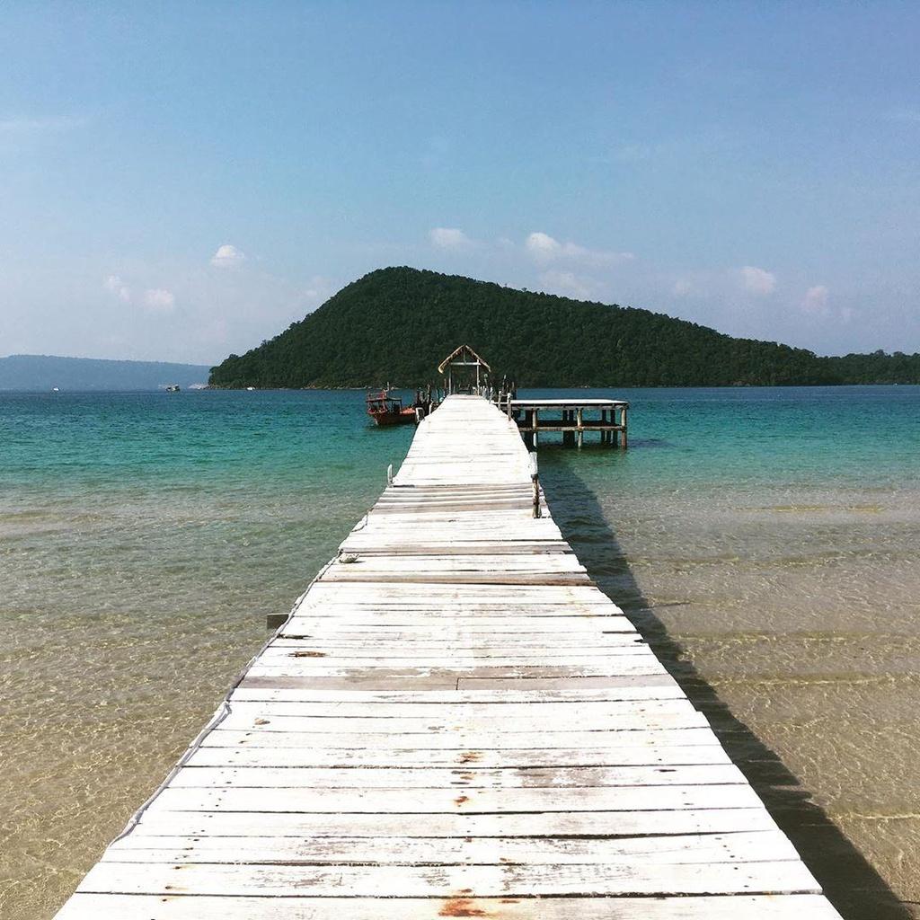 Toi Campuchia, lac loi giua thien duong bien dep ngo Maldives hinh anh 4