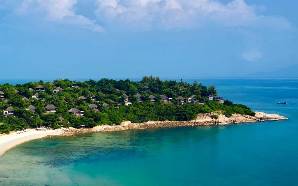 3 resort Viet Nam vao top khu nghi duong hang dau Dong Nam A hinh anh 5