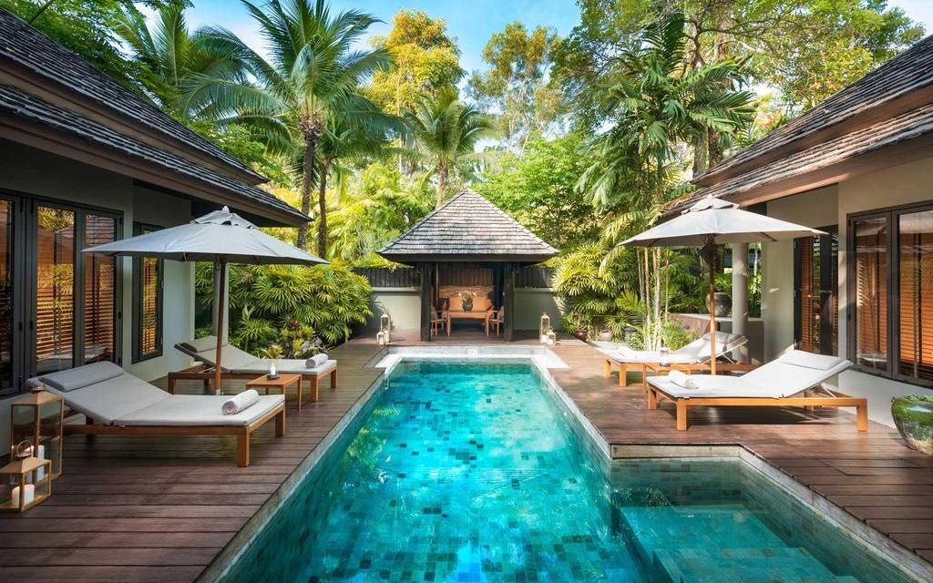 3 resort Viet Nam vao top khu nghi duong hang dau Dong Nam A hinh anh 14