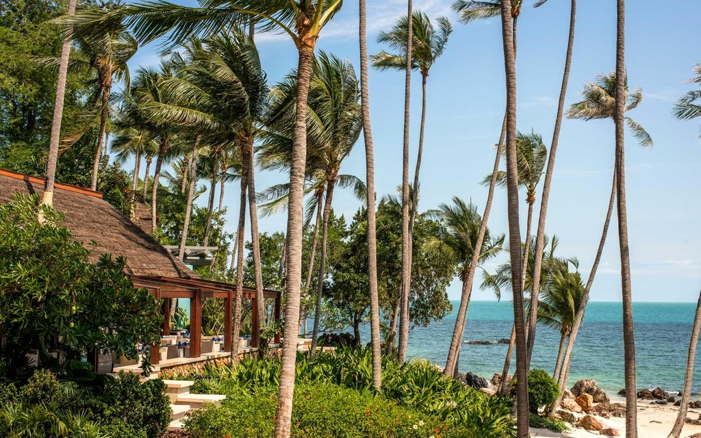 3 resort Viet Nam vao top khu nghi duong hang dau Dong Nam A hinh anh 10