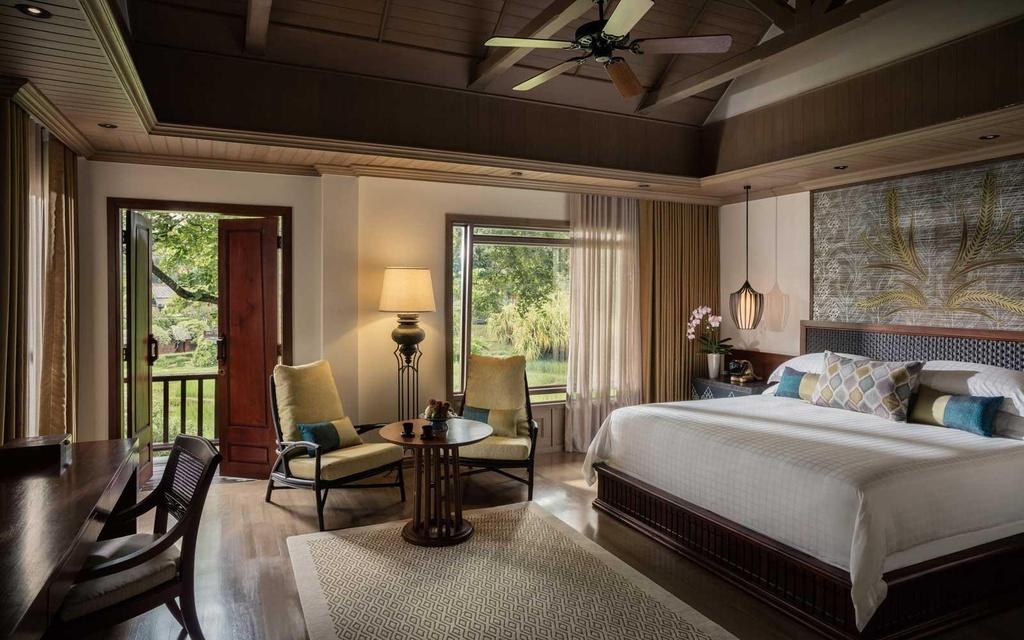 3 resort Viet Nam vao top khu nghi duong hang dau Dong Nam A hinh anh 8
