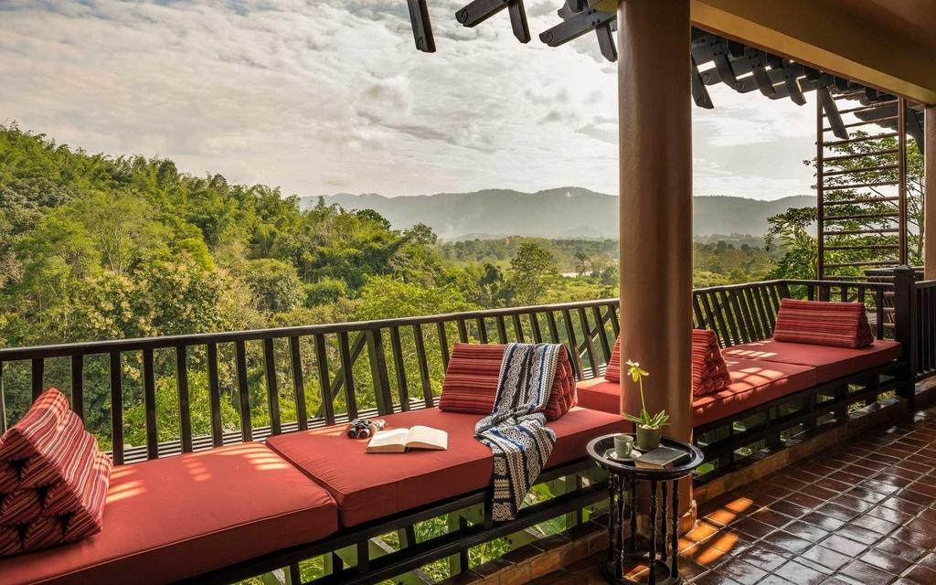 2 resort Viet Nam vao top khach san nghi duong hang dau chau A hinh anh 11 2 resort Việt Nam vào top khách sạn nghỉ dưỡng hàng đầu châu Á - 11 - 2 resort Việt Nam vào top khách sạn nghỉ dưỡng hàng đầu châu Á