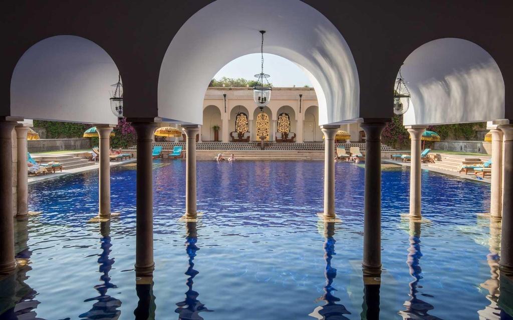 2 resort Viet Nam vao top khach san nghi duong hang dau chau A hinh anh 12 2 resort Việt Nam vào top khách sạn nghỉ dưỡng hàng đầu châu Á - 12 - 2 resort Việt Nam vào top khách sạn nghỉ dưỡng hàng đầu châu Á