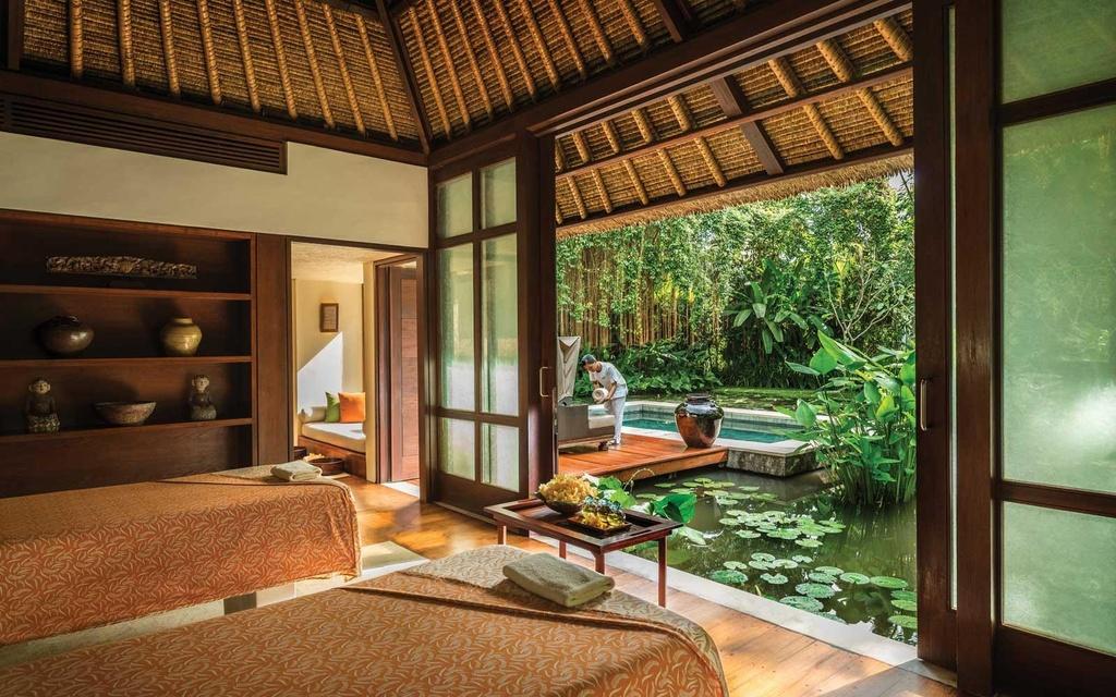 2 resort Viet Nam vao top khach san nghi duong hang dau chau A hinh anh 13 2 resort Việt Nam vào top khách sạn nghỉ dưỡng hàng đầu châu Á - 13 - 2 resort Việt Nam vào top khách sạn nghỉ dưỡng hàng đầu châu Á