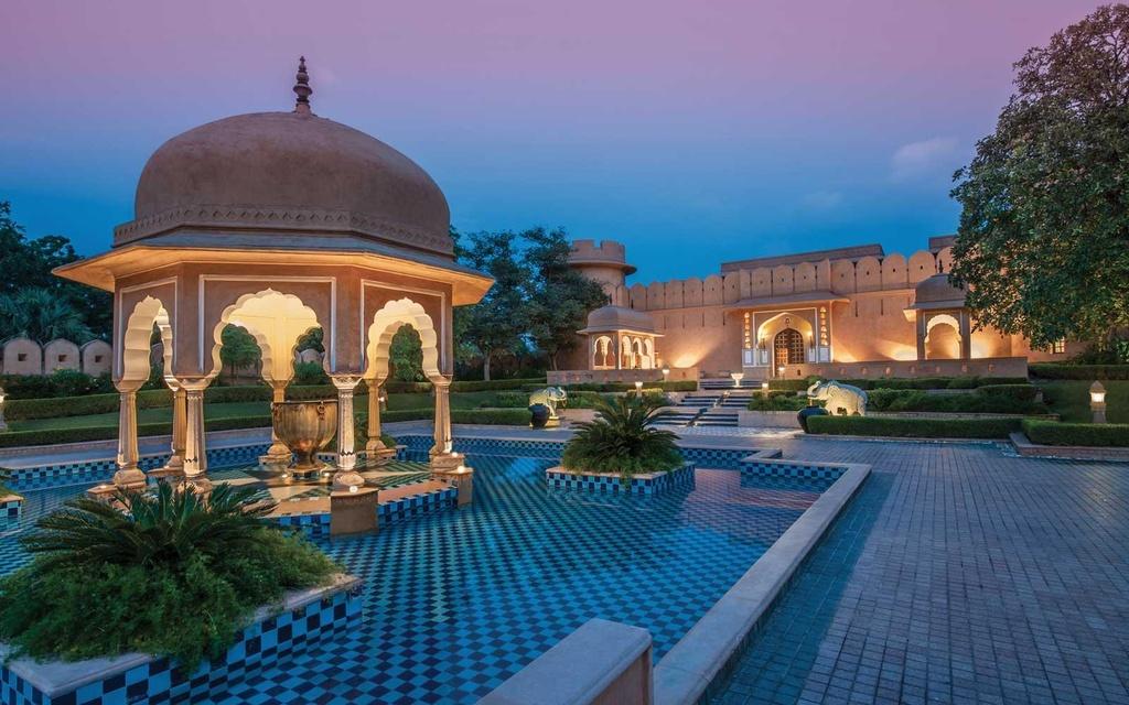 2 resort Viet Nam vao top khach san nghi duong hang dau chau A hinh anh 14 2 resort Việt Nam vào top khách sạn nghỉ dưỡng hàng đầu châu Á - 14 - 2 resort Việt Nam vào top khách sạn nghỉ dưỡng hàng đầu châu Á
